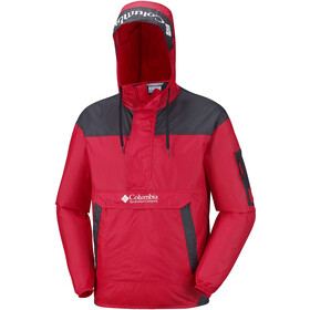 Columbia Challenger Windbreaker Jacket Men mountain red